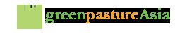 Green Pasture Asia logo